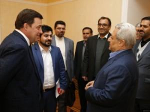 Урал и Иран наращивают сотрудничество: от горных недр до фарси и туризма