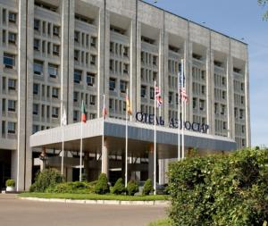 Первый в Москве отель нацелился на мусульман