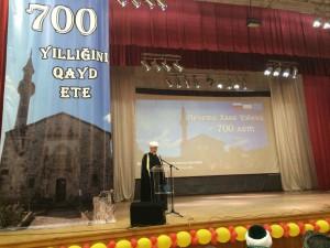 Гайнутдин напомнил о хорошем отношении к православию в Золотой Орде