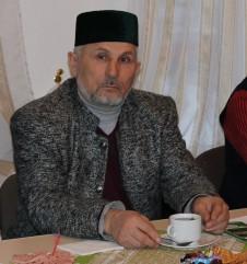 Хакимьян Шарипов