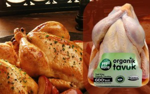 Органическая курица из Турции появится в российских магазинах