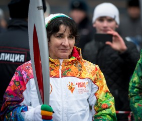 Прославленная ингушская альпинистка разбилась на Эльбрусе