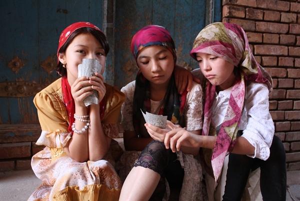 Власти Китая обязали школьников быть атеистами