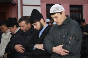 Влияние религиозного фактора на мусульманскую молодежь