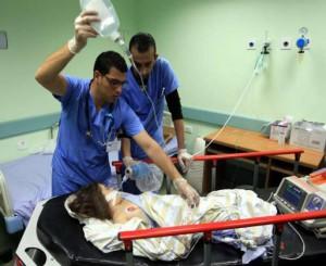 Израильские поселенцы убили 5-летнюю палестинскую девочку