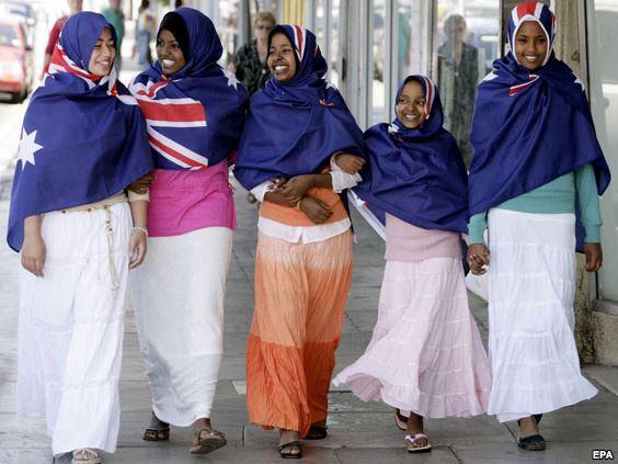 Пенсионеры в 4 раза более склонны не любить мусульман, чем молодежь