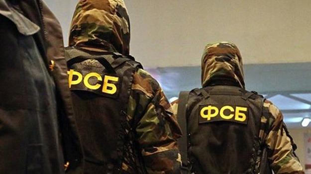 В России продолжается серия арестов в рамках борьбы с финансированием боевиков в Сирии
