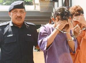 За 3 пропущенных джума – в тюрьму
