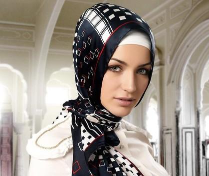 Муфтий: Хиджаб – признак гражданского общества, не нарушающий светских устоев России