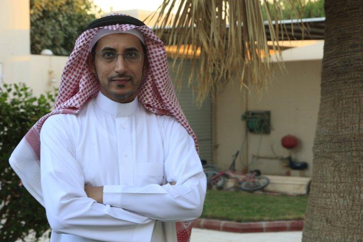 Ахмад бин Рашад бин Саид