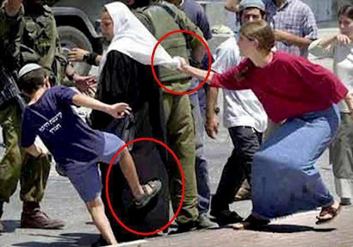 Хиджаб или евреи – что безопасней для России?