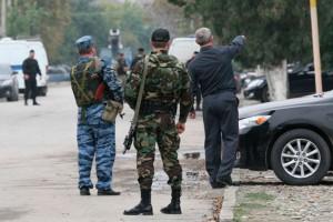 Кто стоит за терактом в Чечне?