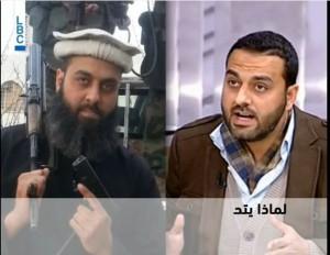 Как офицер египетской полиции стал смертником ИГИЛ (Видео)