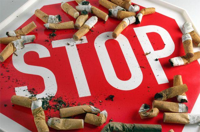 Антитабачный закон для курильщиков – как мертвому припарки