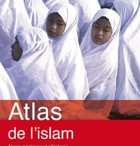 «Атлас ислама» вышел в свет во Франции
