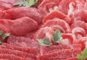 Россия ограничила ввоз мяса из Казахстана
