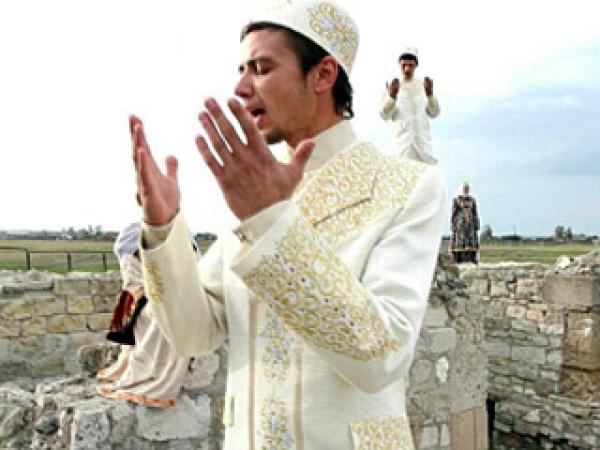 Вечер мунаджатов состоится в мечети Кул Шариф