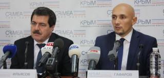 Создатели межрегионального Общественного движение «Къырым»