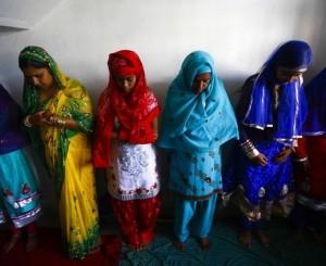Мусульманки Непала побороли неисламский обычай
