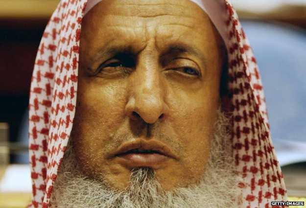 Муфтий Аль аш-Шейх