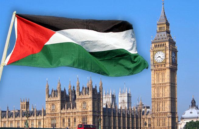 Парламентарии признали Палестину независимым государством. Коллаж LifeNews