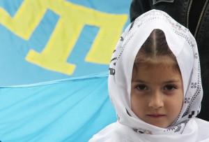 Крымские татары активно включились в перепись населения