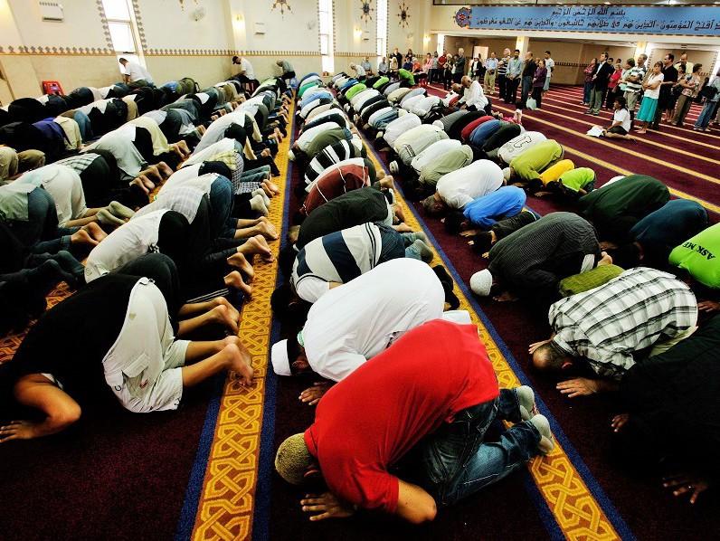 «День открытых мечетей» развеет предрассудки об исламе
