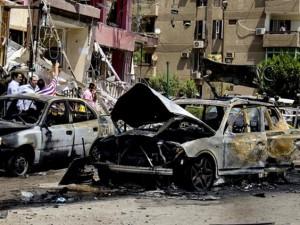 МИД РФ предупреждает: В Египте безопасно лишь на курортах