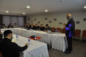 В Чечне строят «линию обороны» на идеологическом фронте