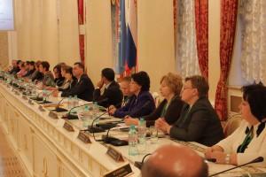 В Казани обсудили права мусульманок в современном мире