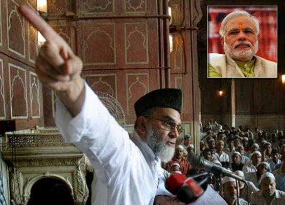 На церемонию в мечеть пригласили всех, кроме премьер-министра