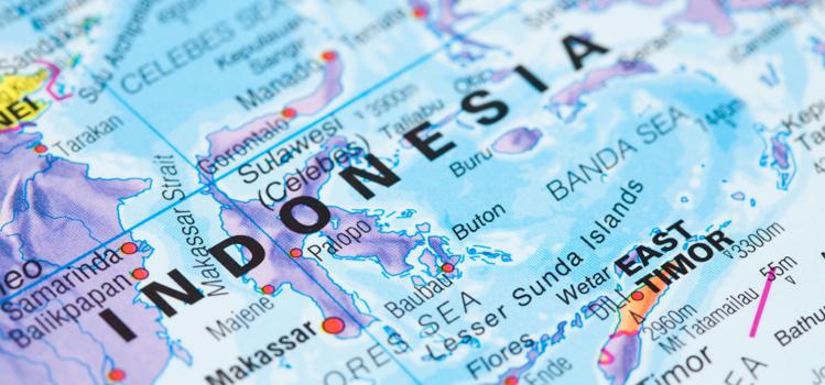 Россия пробивает пути в Юго-Восточную Азию