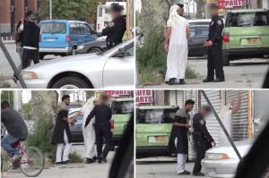Пранкстеры доказали предвзятость полиции к мусульманам (ВИДЕО)