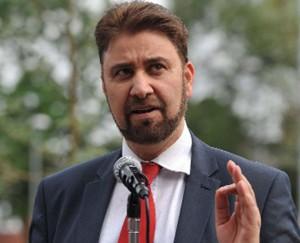 Депутат-мусульманин призвал евреев не бежать из Европы