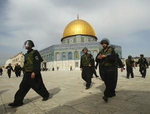 Аль-Аксу разделят между иудеями и мусульманами?