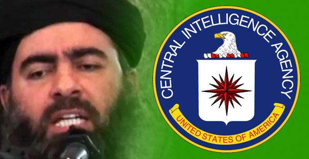 АНБ: лидер ИГИЛ аль-Багдади работает на американскую, британскую и израильскую разведки