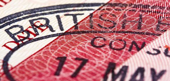 Как правильно заполнить анкету на получение шенгенской визы