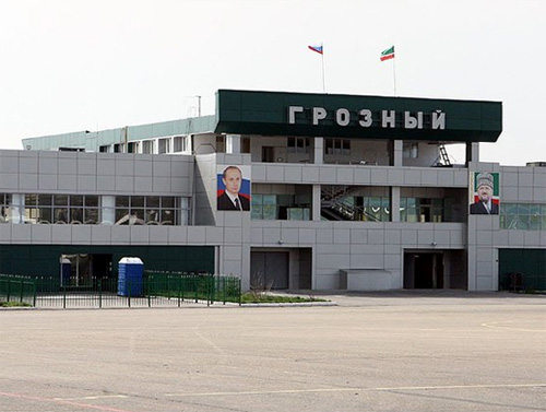 Кадыров отстроит в Грозном самый красивый аэропорт России