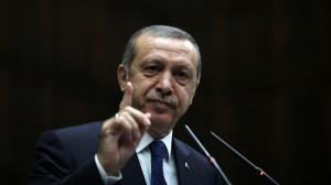 Эрдоган раскрыл истинную причину войны против ИГИЛ