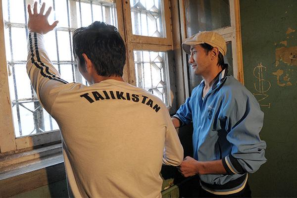 Нелегальных мигрантов из Таджикистана могут амнистировать