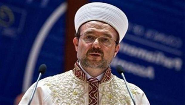 Мехмет Гёрмез