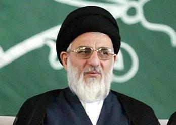 Махмуд Хашеми Шахруди