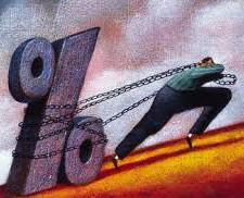 ВЦИОМ: В России закончился кредитный бум