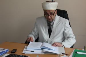 Русский муфтий выступил против мечетей по национальному признаку