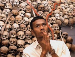 «Красных кхмеров» отдали под трибунал за геноцид мусульман