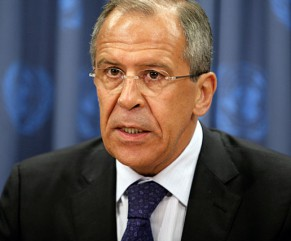 Лавров напомнил о важности урегулирования палестинской проблемы