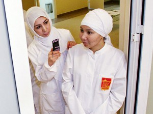 В Совете муфтиев указали на незаконность запрета хиджаба в мединституте