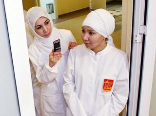 Студенткам-мусульманкам медвуза не придется снимать платок