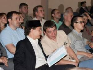 Весь цвет татарской молодежи соберется в Москве