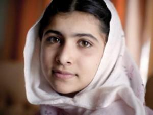 """Малала перечислит призовые """"Всемирной детской премии"""" сектору Газа"""